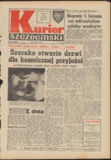 Kurier Szczeciński. 1975 nr 157 wyd.AB