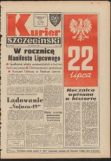 Kurier Szczeciński. 1975 nr 159 wyd.AB