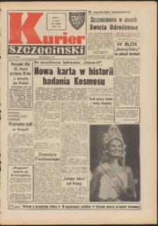 Kurier Szczeciński. 1975 nr 160 wyd.AB