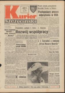 Kurier Szczeciński. 1975 nr 162 wyd.AB