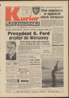 Kurier Szczeciński. 1975 nr 163 wyd.AB