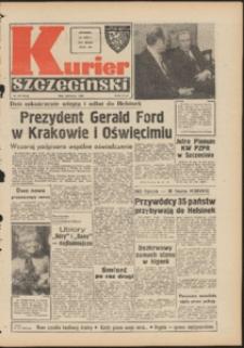 Kurier Szczeciński. 1975 nr 164 wyd.AB