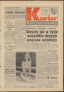 Kurier Szczeciński. 1975 nr 170 wyd.AB