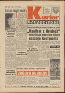 Kurier Szczeciński. 1975 nr 172 wyd.AB