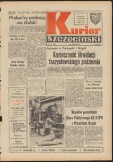 Kurier Szczeciński. 1975 nr 176 wyd.AB