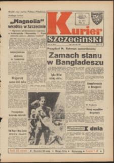 Kurier Szczeciński. 1975 nr 177 wyd.AB