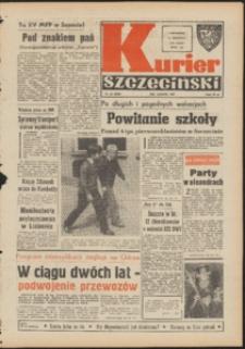 Kurier Szczeciński. 1975 nr 181 wyd.AB