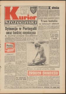 Kurier Szczeciński. 1975 nr 183 wyd.AB
