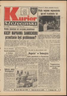 Kurier Szczeciński. 1975 nr 184 wyd.AB