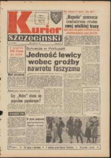 Kurier Szczeciński. 1975 nr 185 wyd.AB