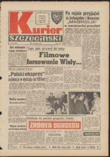 Kurier Szczeciński. 1975 nr 186 wyd.AB