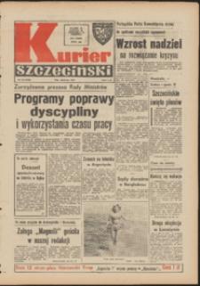 Kurier Szczeciński. 1975 nr 187 wyd.AB