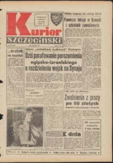 Kurier Szczeciński. 1975 nr 188 wyd.AB