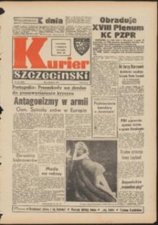 Kurier Szczeciński. 1975 nr 191 wyd.AB
