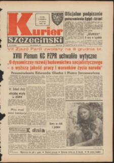 Kurier Szczeciński. 1975 nr 192 wyd.AB