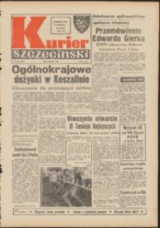 Kurier Szczeciński. 1975 nr 194 wyd.AB