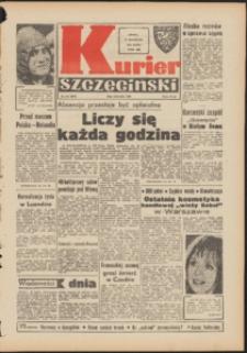 Kurier Szczeciński. 1975 nr 196 wyd.AB