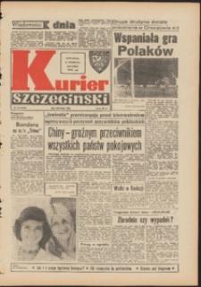 Kurier Szczeciński. 1975 nr 197 wyd.AB