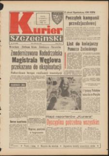 Kurier Szczeciński. 1975 nr 198 wyd.AB
