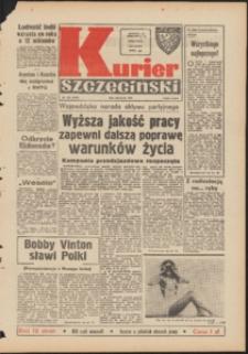 Kurier Szczeciński. 1975 nr 199 wyd.AB
