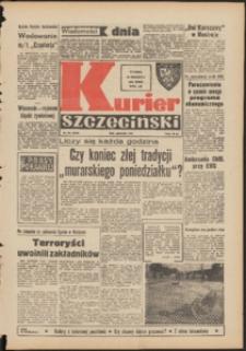 Kurier Szczeciński. 1975 nr 201 wyd.AB