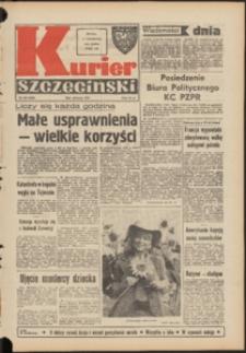 Kurier Szczeciński. 1975 nr 202 wyd.AB