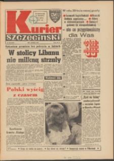 Kurier Szczeciński. 1975 nr 206 wyd.AB