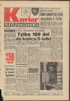 Kurier Szczeciński. 1975 nr 207 wyd.AB