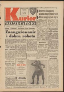 Kurier Szczeciński. 1975 nr 209 wyd.AB