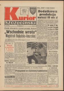 Kurier Szczeciński. 1975 nr 210 wyd.AB