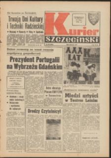 Kurier Szczeciński. 1975 nr 211 wyd.AB