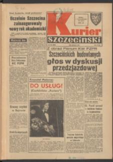 Kurier Szczeciński. 1975 nr 213 wyd.AB