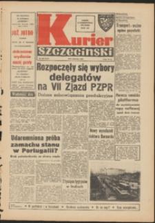 Kurier Szczeciński. 1975 nr 215 wyd.AB