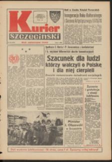 Kurier Szczeciński. 1975 nr 216 wyd.AB