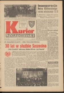 Kurier Szczeciński. 1975 nr 217 wyd.AB