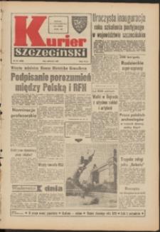 Kurier Szczeciński. 1975 nr 221 wyd.AB