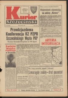 Kurier Szczeciński. 1975 nr 222 wyd.AB