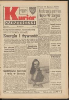 Kurier Szczeciński. 1975 nr 223 wyd.AB