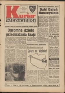Kurier Szczeciński. 1975 nr 224 wyd.AB