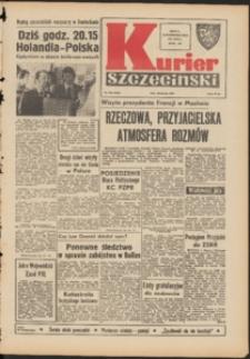 Kurier Szczeciński. 1975 nr 225 wyd.AB