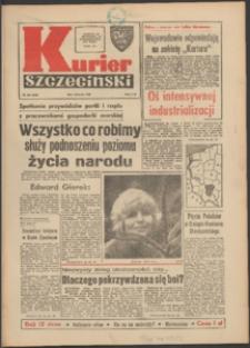 Kurier Szczeciński. 1975 nr 228 wyd.AB