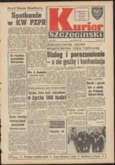 Kurier Szczeciński. 1975 nr 22 wyd.AB