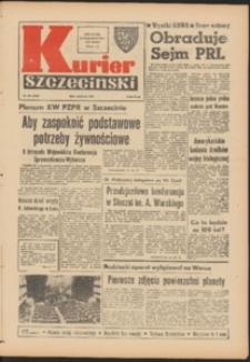Kurier Szczeciński. 1975 nr 232 wyd.AB