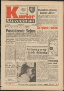 Kurier Szczeciński. 1975 nr 233 wyd.AB