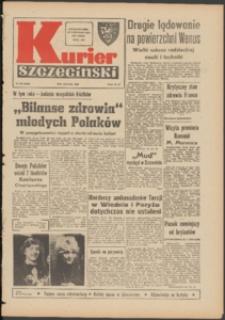 Kurier Szczeciński. 1975 nr 234 wyd.AB