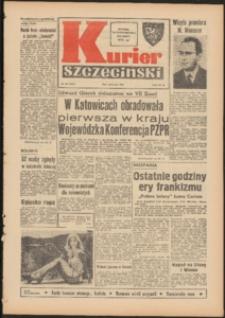 Kurier Szczeciński. 1975 nr 235 wyd.AB