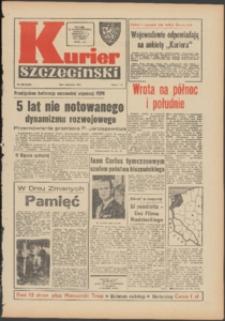 Kurier Szczeciński. 1975 nr 238 wyd.AB