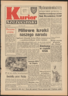 Kurier Szczeciński. 1975 nr 240 wyd.AB