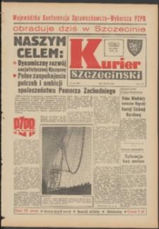 Kurier Szczeciński. 1975 nr 244 wyd.AB