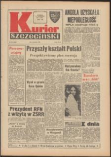 Kurier Szczeciński. 1975 nr 246 wyd.AB